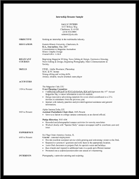 Resume Template For College Students  photo no experience resume     how to write a resume for college students   how to write a resume college student