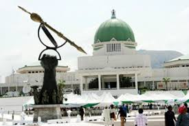 Image result for nigerian senate house