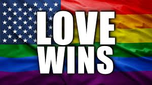 gay marriage legalized in all 50 states historic expansion of gay marriage legalized in all 50 states historic expansion of dom
