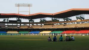 Estadio Jawaharlal Nehru
