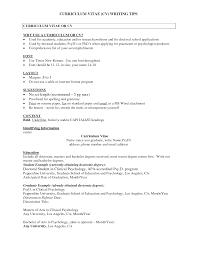 psychology resume format resume format  resume format for psychology student sample