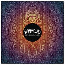 <b>Bottled</b> Out Of Eden von <b>Knifeworld</b> bei Amazon Music - Amazon.de