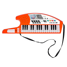 <b>Музыкальный инструмент Simba</b> Клавишная гитара (6834252 ...