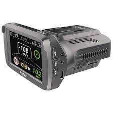 <b>Видеорегистратор</b> с <b>радар</b>-детектором <b>INCAR</b> SDR-10, <b>GPS</b>