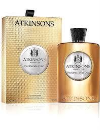 <b>Atkinsons</b>   David Jones - <b>OTHER SIDE</b> OF OUD 100ML - David Jones