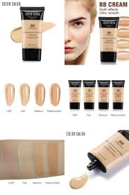 [Visit to Buy] Color Salon BB Cream Face Base Makeup Foundation ...