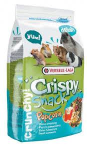 <b>Versele</b>-<b>Laga Versele Laga Crispy</b> Snack Popcorn кедр для ...