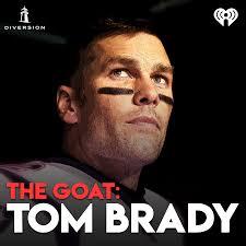 The GOAT: Tom Brady