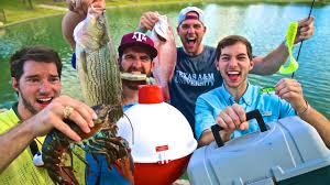 <b>Fishing</b> Stereotypes - YouTube