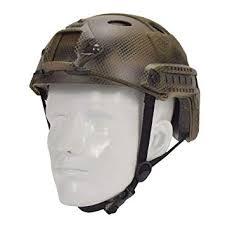 emersongear PJ Type Fast Helmet Tactical Protective ... - Amazon.com