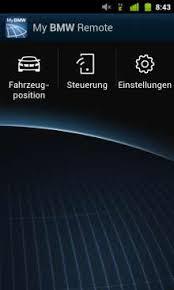 <b>Smart vehicle</b> control. Multifunctional My BMW <b>Remote</b> app now ...