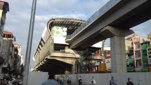 Line 2A, Hanoi Metro