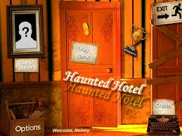 HAUNTED HOTEL Series