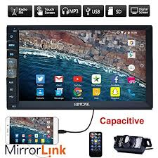 <b>2 Din Android</b> Car Stereo: Amazon.co.uk