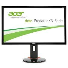 <b>Монитор 27</b>'' <b>ACER Predator</b> XB270Hbmjdprz (UM.HB0EE.005)
