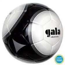 <b>Футбольный мяч GALA ARGENTINA</b> 2011 : цена, характеристики ...