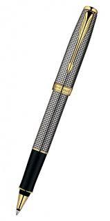 Купить <b>Ручка роллер Parker</b> Sonnet Т534 (<b>S0808160</b>) Cisele GT ...