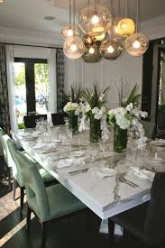 dining table decor designs