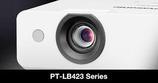 PT-LB423, PT-LB383, PT-LB353, PT-LW373, <b>PT</b>-<b>LW333</b>, PT-LB303
