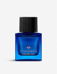 <b>THAMEEN</b> - <b>Carved Oud</b> extrait de parfum 50ml | Selfridges.com