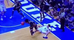 Image result for grayson allen trips