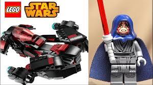 <b>LEGO Star Wars</b> 75145 Истребитель Затмения. Обзор ...