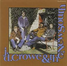 <b>JD Crowe</b> & The <b>New</b> South