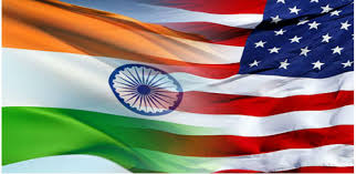 Image result for INDIA US FLAG