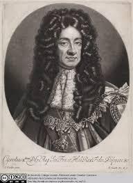 「Charles II」の画像検索結果