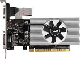 Купить <b>Видеокарта PALIT</b> nVidia <b>GeForce GT 730</b> , PA-GT730 ...