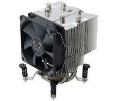 <b>Scythe</b> представила обновлённую систему охлаждения <b>Katana 5</b>