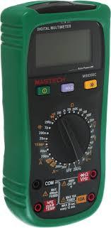 """<b>Мультиметр</b> профессиональный <b>Mastech</b> """"<b>MS8360C</b>"""""""