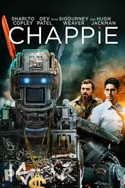 Hasil gambar untuk Chappie