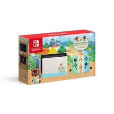 Nintendo Switch <b>Animal Crossing</b>: <b>New</b> Horizons Edition : Target