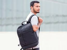 Обзор <b>рюкзака Xiaomi Classic</b> Business Backpack