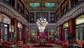 <b>Pera Palace Hotel</b> in Istanbul, Turkey   Expedia