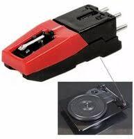 «Сменная <b>игла</b> для виниловых проигрывателей Roadstar с ...