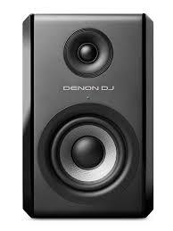 <b>Колонка Denon SM50</b>