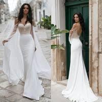 <b>Vestido Novia Sexy</b> Mermaid Wedding Dress Canada | Best Selling ...