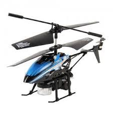 <b>Радиоуправляемый вертолет</b> WLtoys V757 (стреляет мыльными ...