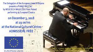 <b>European</b> Piano Recital - <b>European</b> External Action Service