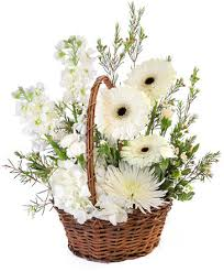 <b>Winter</b> flowers arrangement - <b>EVERLASTING LOVE</b> FLORIST ...