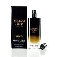 Giorgio Armani Code Profumo Parfum Pour Homme ... - Amazon.com
