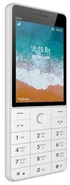 <b>Телефон BQ</b> BQM-<b>2815</b> Only White купить недорого в ...