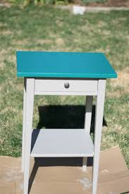 awesome twin wooden bedside table with drawers as storage also twin simple desk lamps and awesome small bedside table