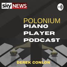 POLONIUM PIANO PLAYER PODCAST