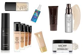 ask the beauty gers best foundations for oily skin make up monster