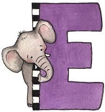 Chia buồn với chữ E