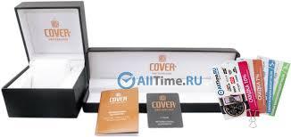 Наручные <b>часы Cover Co124</b>.<b>03</b> — купить в интернет-магазине ...
