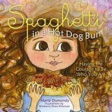 Image result for spaghetti in a hot dog bun